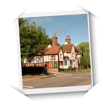The George and Dragon Watton-at-Stone