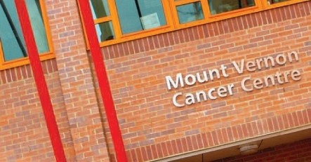 Mount Vernon Cancer Centre