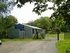 Scout Hut, Mill Lane