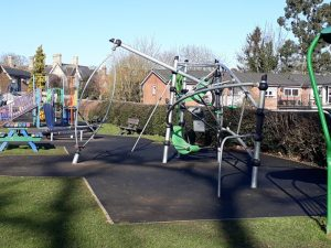 Kids Playground in Watton