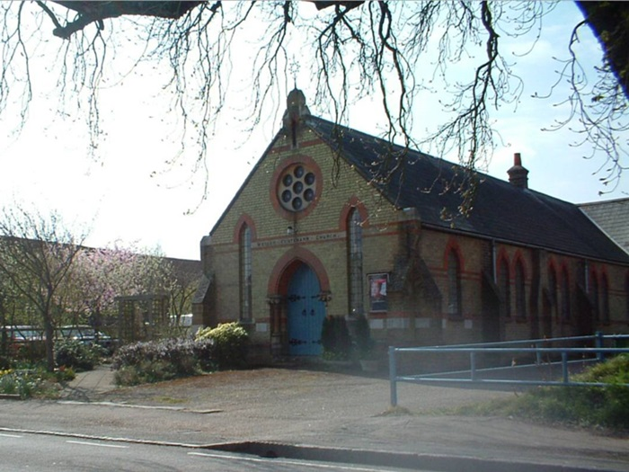 Methodist Church in Watton