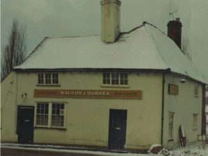 waggon-and-horses pub