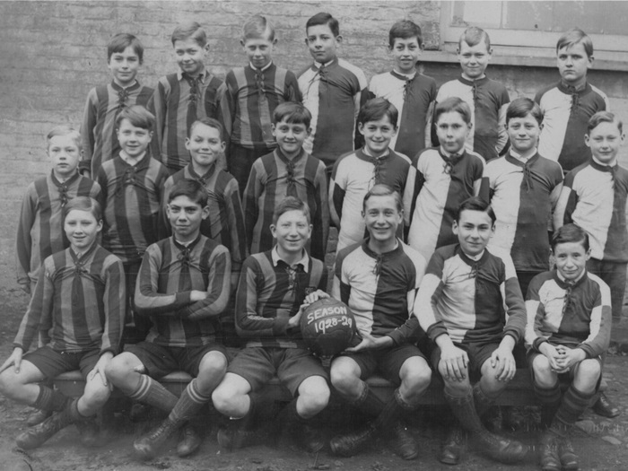 Watton FC 1928