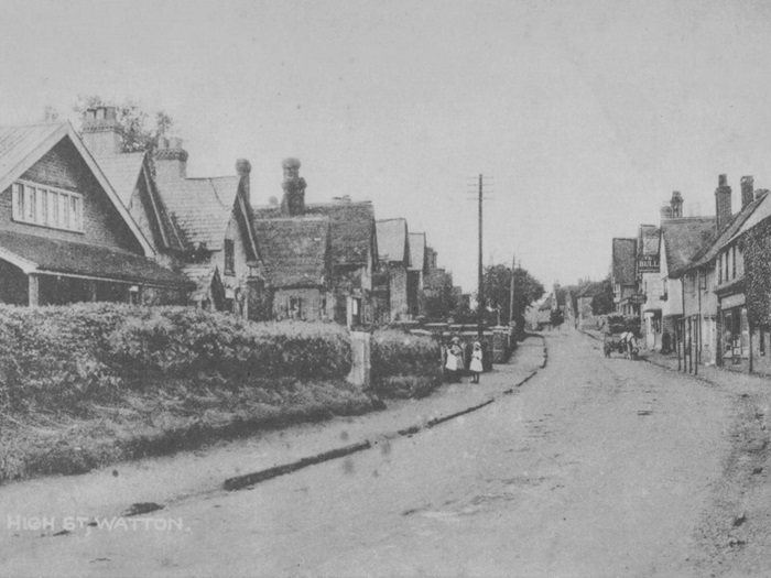 Watton High Street